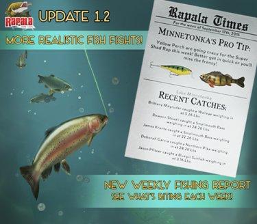 Rapala Updat1.2